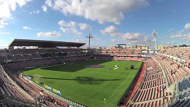 Fußball: Spanien meldet ausverkauft - Spiel gegen Makedonien vor voller Hütte