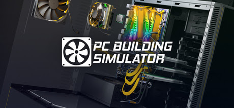 PC Building Simulator Complete Pack-GOG