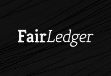 Fair Ledger Brand Logo