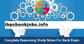 New Pattern Reasoning Questions for bank exam