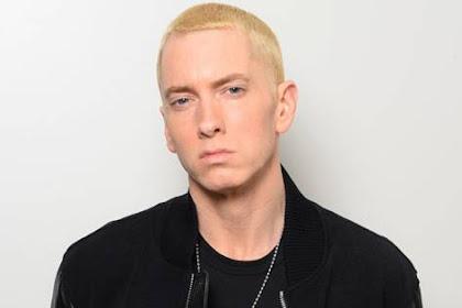 10+ Lagu Terbaik Eminem yang Bagus dan Populer [Terbaru]