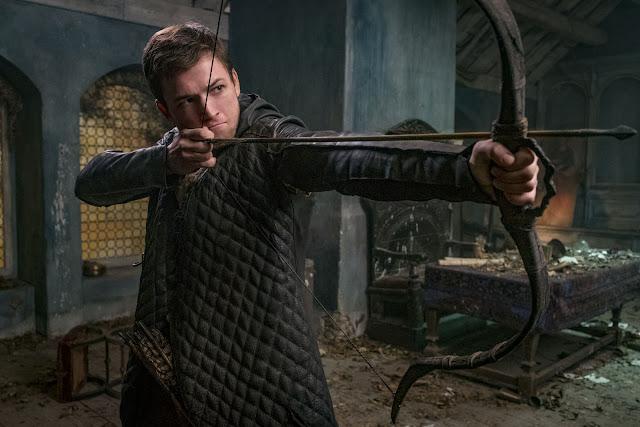 Análise Crítica – Robin Hood: A Origem