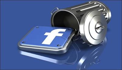 هل يتم حذف جميع رسائلك في الفيسبوك بعد حذف حسابك ؟
