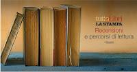 Amazon: recensioni dei libri a cura di TuttoLibri e La Stampa