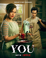You Season 3 Dual Audio [Hindi-DD5.1] 720p HDRip