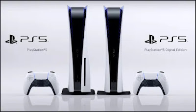 New PlayStation 5- Versions and Features