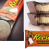 2 Giant Half Pound Each Reese's Pound Peanut Cups $4.49 (Reg $11.99) + Free Shipping With Amazon Prime or $25 Order