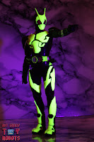 S.H. Figuarts Kamen Rider Zero-One Rising Hopper 17