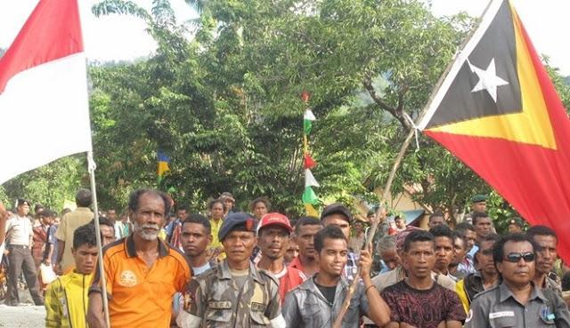 Isu Rakyat di Timor Leste: Jika ada Kesempatan Kedua, Kami Ingin Kembali ke Pelukan Ibu Pertiwi
