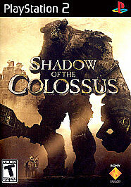 Tips Shadow of the Colossus PS2