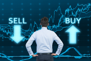 Cara Membaca Grafik Trading Forex