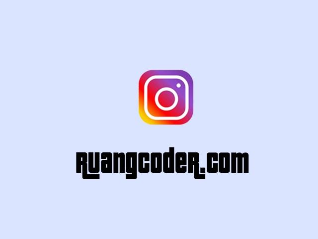 Cara Menghapus Akun Instagram Sementara Waktu