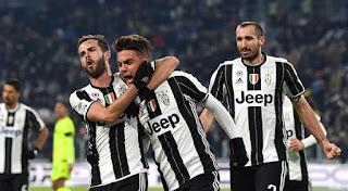 Prediksi Skor Juventus vs Lazio 25 Agustus 2018