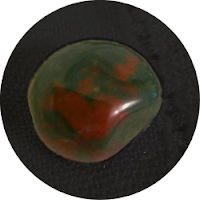 Crystals for Surgery Recovery: Bloodstone