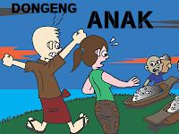 Dongeng Anak Cerita Rakyat Danau Toba Legenda Nusantara Sumatera Utara Tentang Menepati Janji