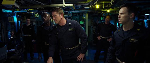 ataque submarino 1080p hd imagenes