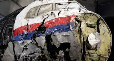 Следователи по делу MH17 назвали первых 4 подозреваемых