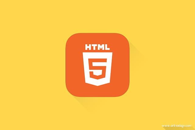 Apa itu HTML5 dan Kelebihannya