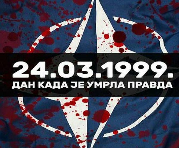 #Vesti #Kosovo #Metohija #Srbija #Rat #NATO #Agresija