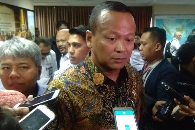 Edhy Prabowo: Kalau Enggak Pakai ABK RI, Enggak Usah Bisnis Ikan...