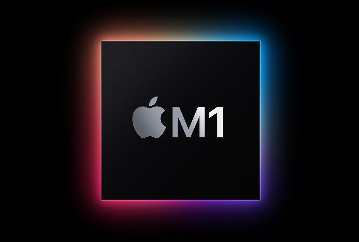 Logo Apple M1