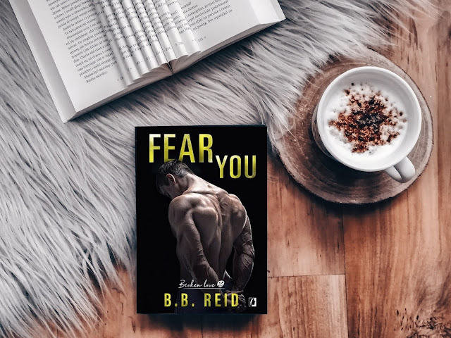 Romans | Fear you, B. B. Reid