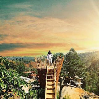 Barusen Hills Ciwidey, Bandung