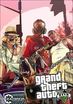 GTA-5-Free-Download