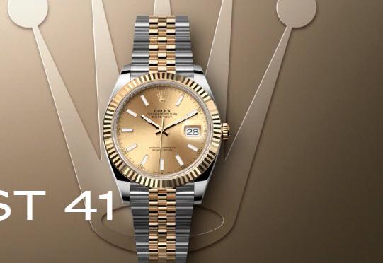 Mengenal Lebih Tentang Jam Tangan Mewah Merek Rolex