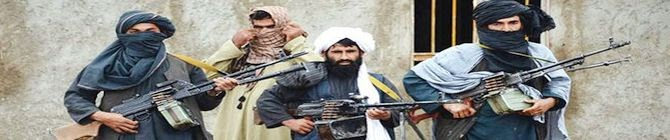 We Brought Them Up But Today Taliban Is 'Closer' To India, Says Pakistan's Former Security Czar