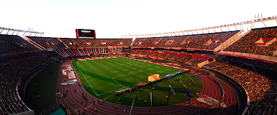 PES 2021 Stadium Monumental