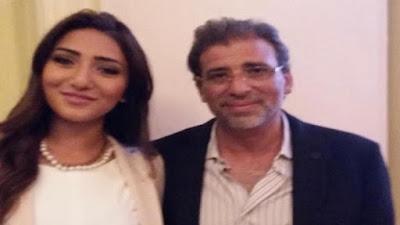 فيديو: رنا هويدي ضحية خالد يوسف - فضيحة جديدة