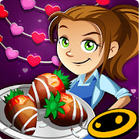 COOKING DASH - VER. 1.29.13 Infinite (Coins - Supplies - Golds - Tickets) MOD APK