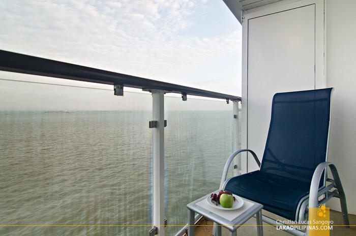 Star Cruises Superstar Virgo Cruise Room