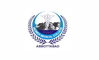 www.wmc.edu.pk Jobs 2021 - Women Medical & Dental College Abbottabad Jobs 2021 in Pakistan