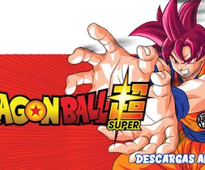 Dragon Ball Super 131/131 Audio: Latino Servidor: Mega/Mediafire