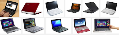Desktop VS Laptop VS Notebook VS Netbook