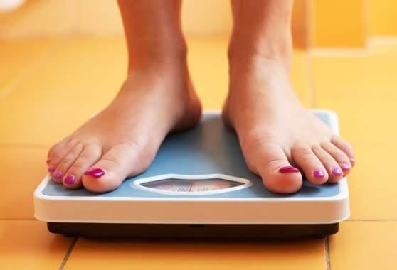 سبب زيادة الوزن المفاجئ