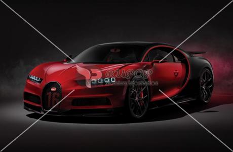 Bugatti Chiron Sport Car, Diklaim Dapat Melakukan 290 MPH