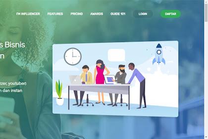 Coba SOSIAGO Influencer Marketing Dapat Jutaan Tiap Bulan