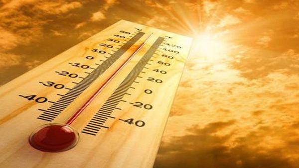 تأثيرات درجة الحرارة العالية على صحتك
