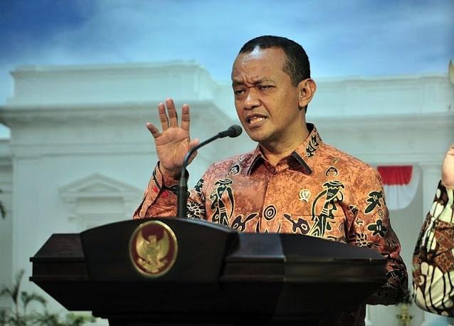 Orang ini yang dulu bilang Covid nggak masuk Indonesia karena ijinnya susah