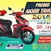 Beli Motor Lebih Murah Saat Event Promo Yamaha