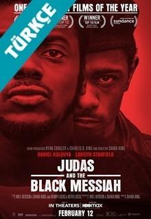 Yehuda ve Siyah Mesih - Judas and the Black Messiah 2021-Türkcə
