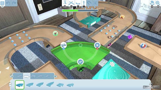 Infinite Mini Golf pc imagenes