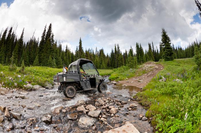 ANSI/OPEI B71.9-2016 Multipurpose Off-Highway Utility Vehicle