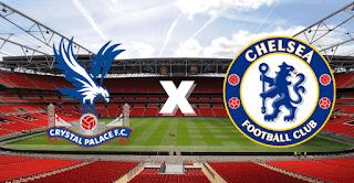 مشاهدة مباراة تشيلسي ضد كريستال بالاس 10-04-2021 بث مباشر في الدوري الانجليزي