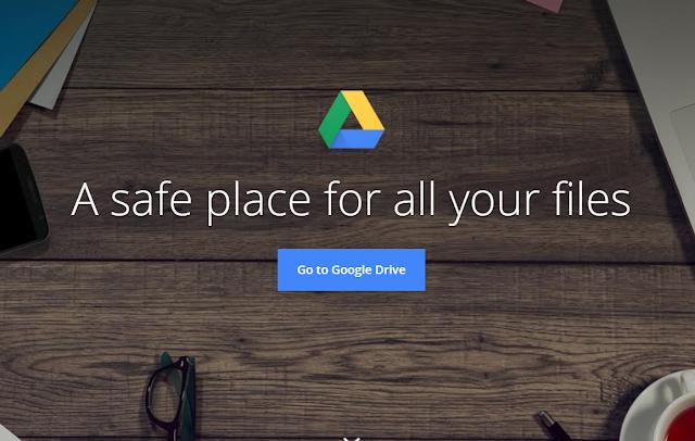 Cara Berbagi File dengan Google Drive Lengkap