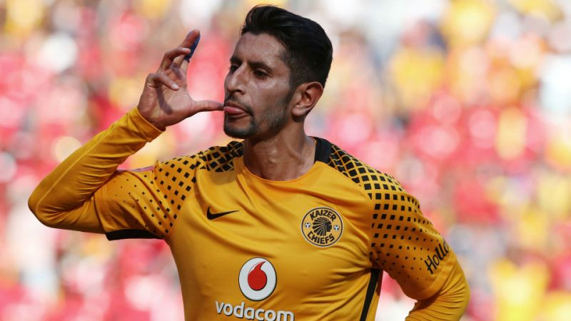 Leonardo Castro's future at Kaizer Chiefs