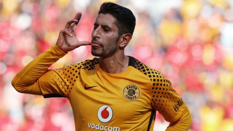 Leonardo Castro's future at Kaizer Chiefs